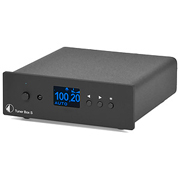 Pro-Ject - Tuner Box S - Stereo Tuner