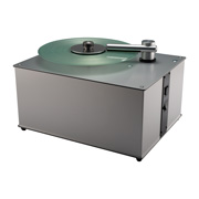 Pro-Ject VC S2 ALU Record Cleaning Machine