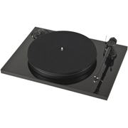 Pro-Ject Xperience Basic + Turntable - Demo