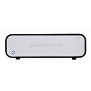 Peachtree Audio - 220 Stereo Amplifer
