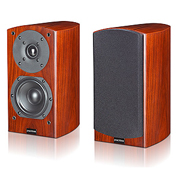 Peachtree Audio D4  Speakers