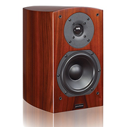 Peachtree Audio D5  Speakers