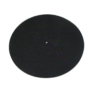 Rega Felt Mat Fits P1, P2, P3, P5 and P7