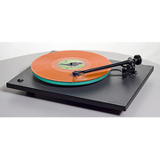 Rega - RP3 Turntable - with Elys 2 cartridge
