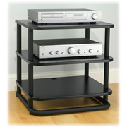 Sanus - Euro - Audio Rack
