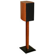 Sanus Natural Foundations Speaker Stands