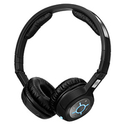 Sennheiser MM400 Collapsible Headset w/ Bluetooth
