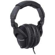 Sennheiser HD 280 Pro Fold Up Design Headphones