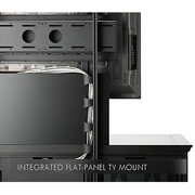 Salamander  Chameleon Triple FX100 TV Mount