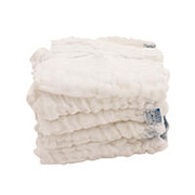 Spin Clean Dry Cloths Washable (5 Pack)