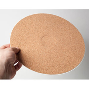 VPI Cork Mat for HW 16.5 Cleaning Machine