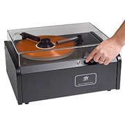 VPI - HW-27 Typhoon Record Cleaning Machine