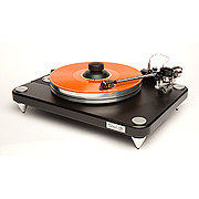 VPI Scout 1.1 Turntable w/JMW 9 T Tonearm - Demo