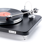 VPI Scout Jr. Turntable with Ortofon 2M Red Cartridge