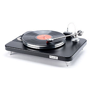VPI Scout Jr. Turntable with Ortofon 2M Red Cartridge - Demo