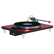VPI - Traveler - Turntable - Demo