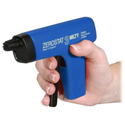 Milty Zerostat Anti Static Gun