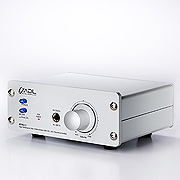 Alpha Design Labs GT40a Alpha USB  Digital to Analog Converter with Phono Stage