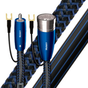 AudioQuest - Husky - Subwoofer Cable