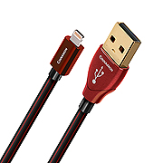 AudioQuest Cinnamon Lightning USB Cable