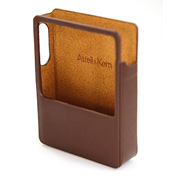 Astell&Kern - AK100 CASE - Leather Case