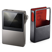 Astell&Kern - AK120  TITAN- Portable High Fidelity System