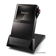 Astell&Kern - AKS01 - Docking Stand