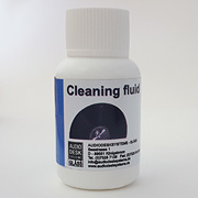 Audio Desk Cleaning Machine Fluid Concentrate
