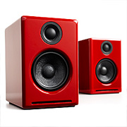 Audioengine A2 + Multimedia Powered Speaker System