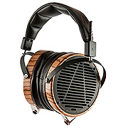 Audeze LCD 3 Headphones - Demo
