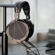Audeze LCD X Headphones - Demo