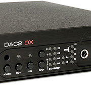Benchmark DAC2 DX Digital Converter