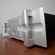 Bryston 4B <sup>3</sup> Cubed 300 Watt Stereo Power Amplifier - Demo