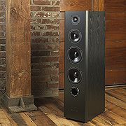 Bryston A3 Tower Loudspeaker - Demo