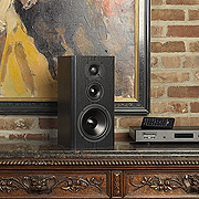 Bryston Mini A Bookshelf Speaker