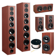 Bryston A1 Home Theatre Speaker System