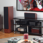 Bryston  A3 Home Theatre System
