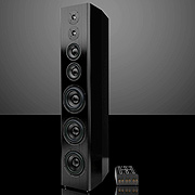 Bryston Model T Signature Tower Loudspeaker