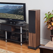 Cambridge Audio Aero 6  Tower Loudspeaker - Demo