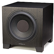 Cambridge Audio Aero 9  Subwoofer - Demo