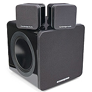 Cambridge Audio - Minx - S212v2  Speaker System