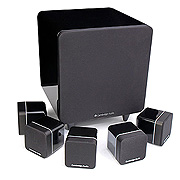 Cambridge Audio - Minx - S215v2  Speaker System
