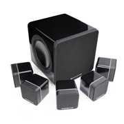 Cambridge Audio Minx S215V3  Speaker System