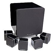 Cambridge Audio - Minx - S315v2  Speaker System