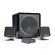 Cambridge Audio - Minx - M5 - 2.1 Active Speaker System