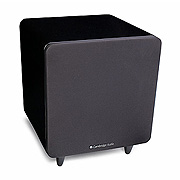 Cambridge Audio - Minx - X300 - Subwoofer
