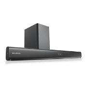 Cambridge Audio TVB2 TV Soundbar and Wireless Subwoofer