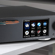 Cocktail Audio - X30 - HiFi Audio System with CD