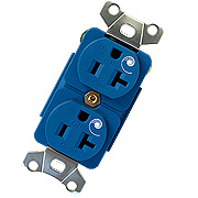 Cardas Audio 4181US Duplex Outlet