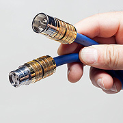 Cardas Clear - AES/EBU Digital Cable